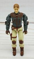 "Gi Joe 1990 Updraft V1 Retaliator Pilot 3.75"" Figure ARAH Action Figure"