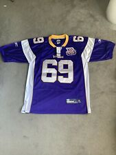 minnesota vikings jersey Medium #69 ALLEN BNWT