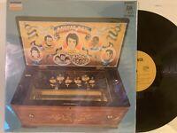 "Music Box Compilation A&M Records SP-19006 LP ""BankAmericard""  Contemporary Jazz"