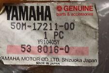 1985-2001 RIVA 125 YAMAHA (YB55) NOS OEM 50M-17211-00-00 GEAR