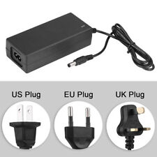 29.4V 2A Charging Charger Power Adapter Cable 100-240V for Lithium Battery