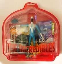 Disney The Incredibles FROZONE Action Figure Toy - NEW