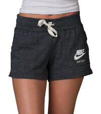 Nike Women's Gym Vintage Shorts Size M 726063