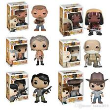 THE WALKING DEAD-POP! Figure 16 Designs à Choisir-Neuf de la marque FUNKO