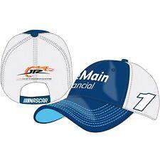 Elliott Sadler #1 OneMain Financial CFS Nascar 2018 Sponsor Trucker Hat / Cap