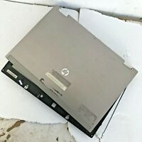 HP Elitebook 8440p (Faulty - Untested - Missing components)