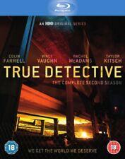 True Detective Season 2 BLU-RAY- REGION FREE
