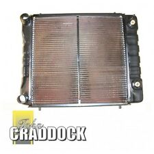 Land Rover Copper Radiator 300TDI 90/110 to TA976035 and Range Rover Classic