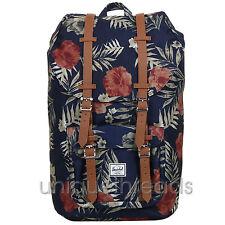 Herschel Supply Co. - Little America Backpack - Peacoat Floria