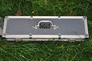 Pentax SMC 135-600mm 1:6.7 Zoom Lens K Mount in original hard case nice shape