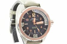 Ball Men's Watch Steel/Steel 41mm Automatic Top Condition dm3020a Engineer