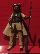 Star Wars Black Series 6? Boushh
