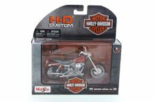 1997 Harley-Davidson FXDL Dyna Low Rider in orig box--mint brand new '97 HD