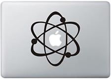 Science Atom Molecule- Macbook Decal