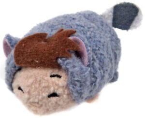 Peter Pan Tsum Tsum Twin Two Exclusive 2.5-Inch Micro Plush [Subscription Box]
