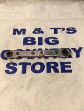 "MAC Tools Standard/SAE Ratcheting Box Wrench 1/4""& 5/16 ""12-Point USA RW0810-2"