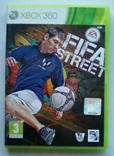 FIFA Street Football Soccer Microsoft XBOX 360