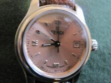 428 ladys FENDI stainless steet  watch