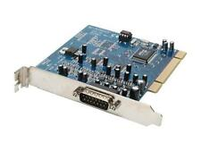 M Audio Delta 44 Pro PCI Interface 4-In-4-Out Digital Recording Interface Card