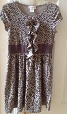 Used  American Girl Doll SWEET  SAVANNAH Ruffle DRESS for Girls  SIze 16