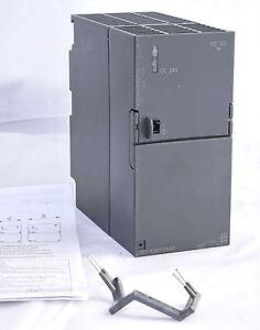 Siemens Simatic PS307 6ES73071EA010AA0 120/240V 24VDC 5A