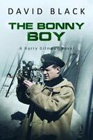The Bonny Boy (A Harry Gilmour Novel), Black, David, Very Good condition, Book