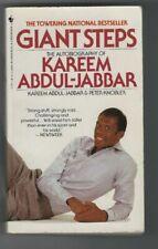 Giant steps by Abdul-Jabbar, Kareem
