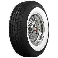 "American Classic 195/75R15 2-1/4"" Wide White Radial Tire"