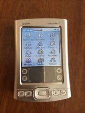 Palm Tungsten E2 Pda Handheld Organizer with Bluetooth - Works Great!