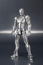 Bandai Iron Man Mark II and Hall Armor Set SHF Action Figure 2206345