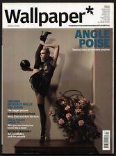 WALLPAPER magazine Mar 08  No 108  The Fashion Issue