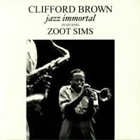 Brown, Clifford	Jazz Immortal (180 gram) (New Vinyl)