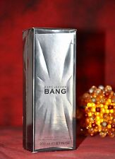 BANG Marc Jacobs Hair and Body Wash 200ml, DISCONTINUED, VERY RARE, New in Box