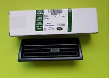 Genuine Rover Range Classic Defender Dashboard Air Vent Facia BTR7071