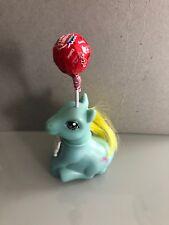 My Little Pony Lolipop Holder, 2003, Works, Used, Hasbro