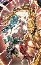 Metal Men # 1 of 12 Variant Cover NM DC