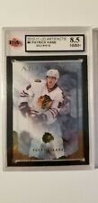 Patrick Kane 2010-11 Artifacts GOLD Hockey Card #16/35 KSA Graded 8.5!!!