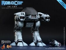 Hot Toys 1987 Robocop Classic OCP ED-209 1/6 Scale Figure with Sound