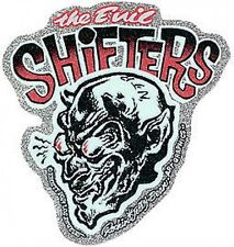 The Evil Shifters Sticker Decal Rockin Jelly Bean R30