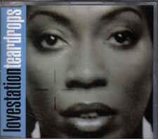 Lovestation-Teardrops cd maxi single