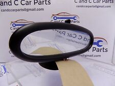 BMW Mini Cooper S espejo retrovisor estándar R50 R53 2001-04 015746 3a2a 5b2a