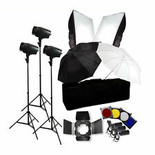 Flash Lighting Kits