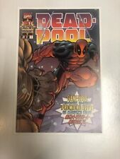 Deadpool (1997) # 1 ( VF/NM) 1st Solo Regular Run