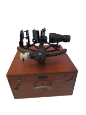 W. LUDOLPH Marine Sextant - GERMANY - Nautical /Maritime - 100% ORIGINAL (130)
