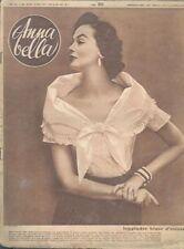 ANNABELLA N 30 - 25 LUGLIO 1954