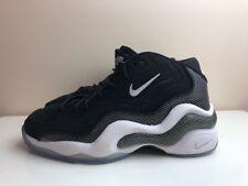 Nike Air Zoom Flight 96 Chaussures Noir Blanc UK 6 EUR 40 317980 002