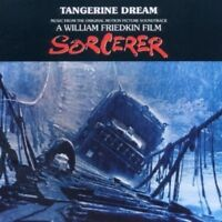 TANGERINE DREAM - SORCERER (REMASTERED EDITION)  CD NEU