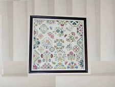 10% Off AuryTM counted X-stitch chart - A Sampler for My Mother