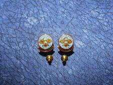 Lapel/Hat Pin Tie Tacks 2 ~ Naval Intelligence