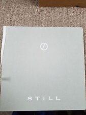 Joy Division STILL - CLOTHBOUND SLEEVE 2007 Rhino 180 Gram Vinyl 2 LP Reissue